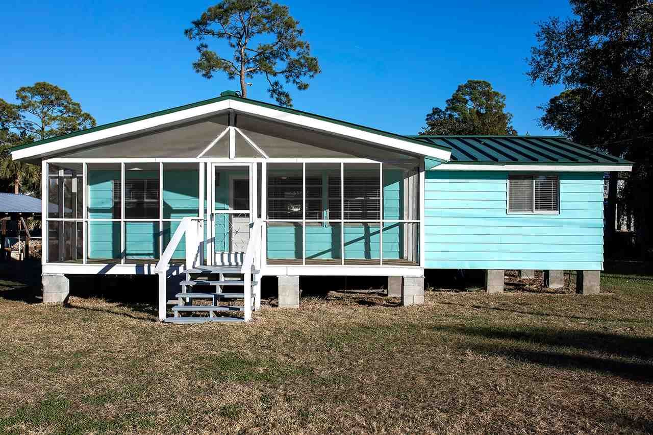 21468 S Sandpiper Road, Perry, FL 32348 - MLS#: 327572