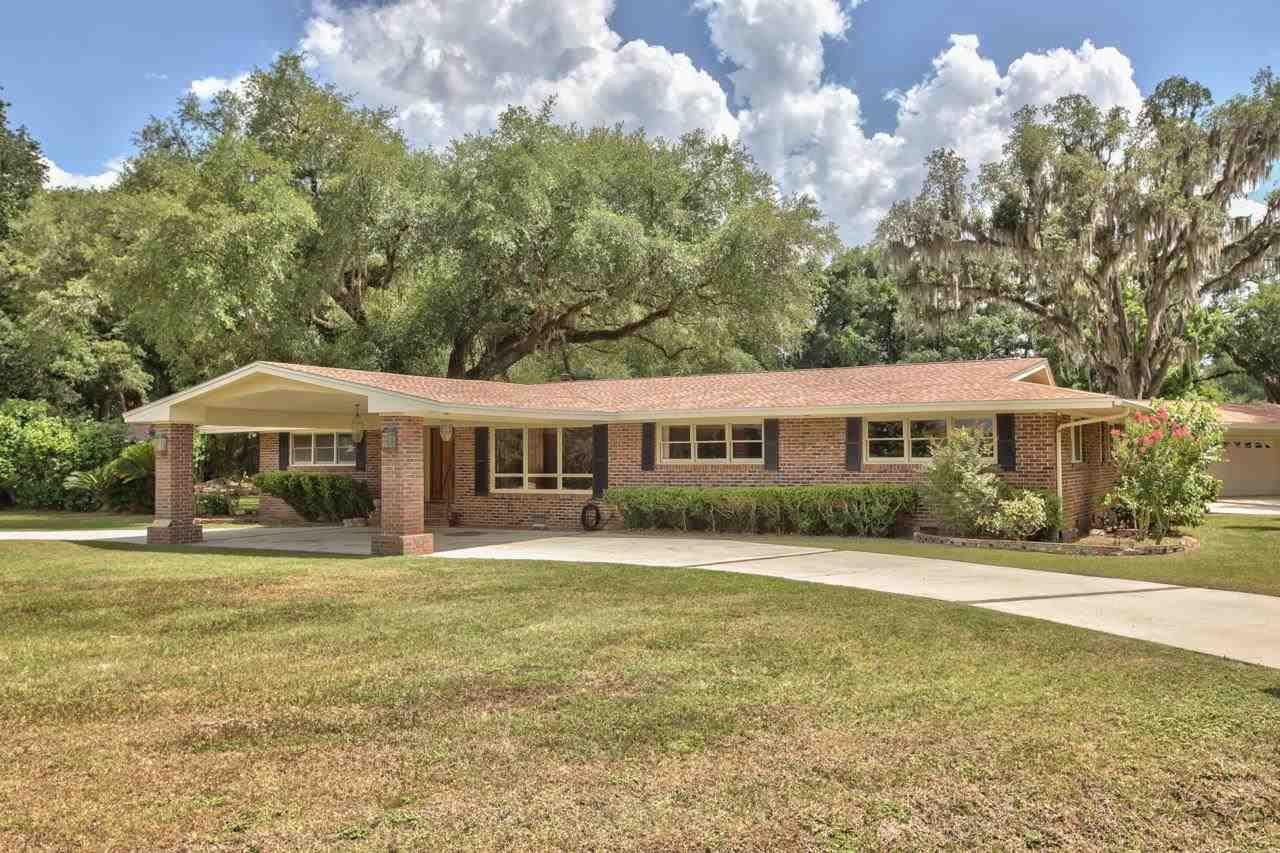 Photo of 4222 Lakemor Drive, TALLAHASSEE, FL 32303 (MLS # 333572)