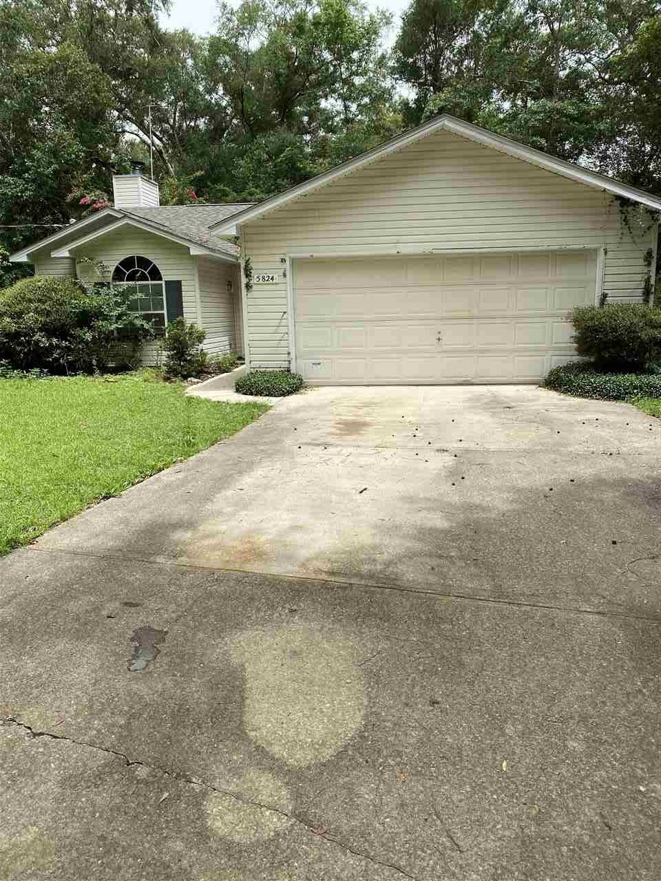Photo of 5824 Flintlock Loop, TALLAHASSEE, FL 32311 (MLS # 320573)
