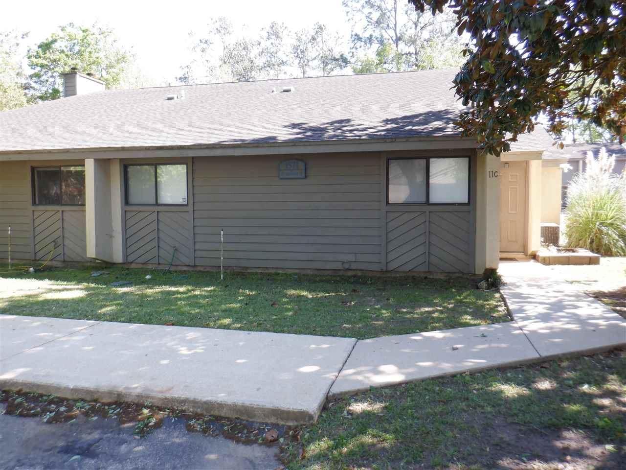 1571 Stone Road #11-C, Tallahassee, FL 32303 - MLS#: 330573
