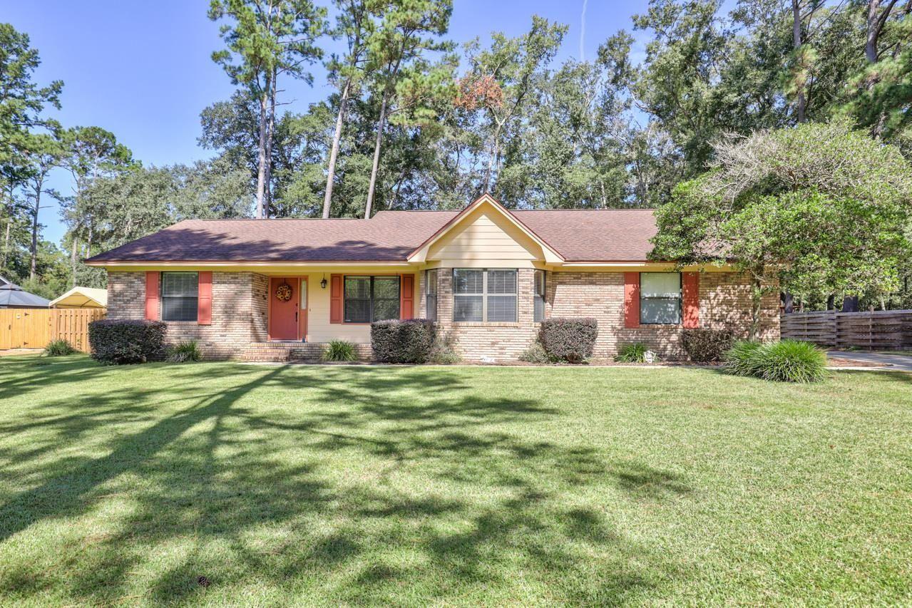 3292 Horseshoe Trail, Tallahassee, FL 32312 - MLS#: 338573