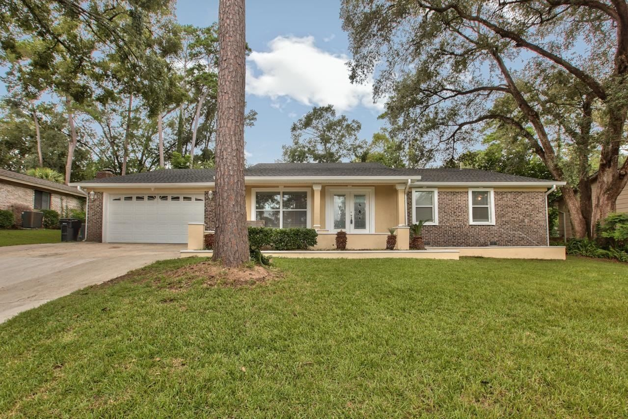 1523 OLDFIELD Drive, Tallahassee, FL 32308 - MLS#: 337574