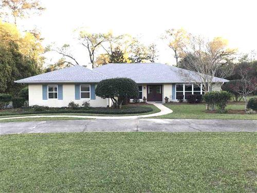 Photo of 2325 Killarney Way, TALLAHASSEE, FL 32309 (MLS # 329575)