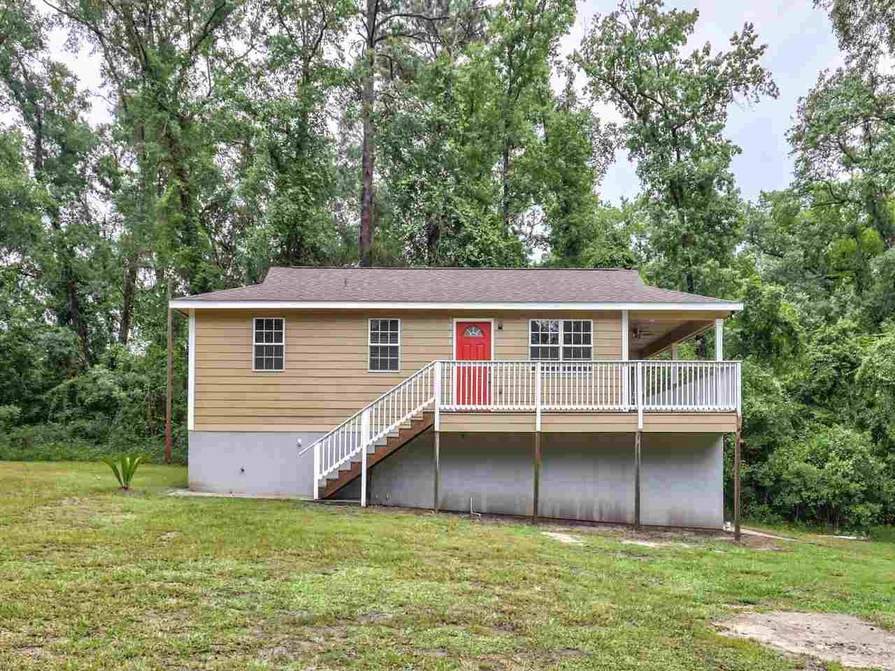 Photo of 5722 Victor Brown Trail Trail, TALLAHASSEE, FL 32303 (MLS # 320575)