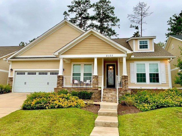 5122 Bird Nest Trail, Tallahassee, FL 32312 - MLS#: 323575