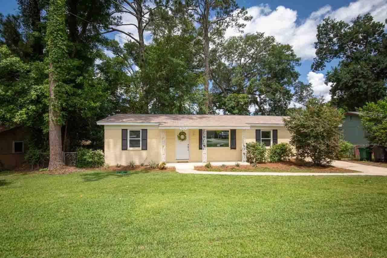 Photo of 3824 Castleberry Drive, TALLAHASSEE, FL 32303 (MLS # 333575)