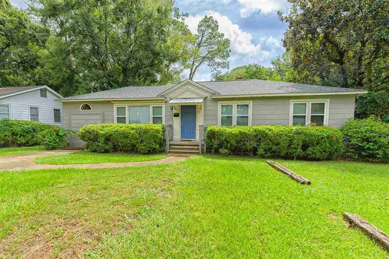 421 Murat Street, Tallahassee, FL 32304 - MLS#: 321576