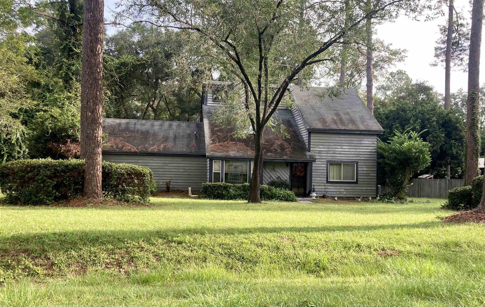 Photo of 3224 Gallant Fox Trl Trail, TALLAHASSEE, FL 32309 (MLS # 337576)