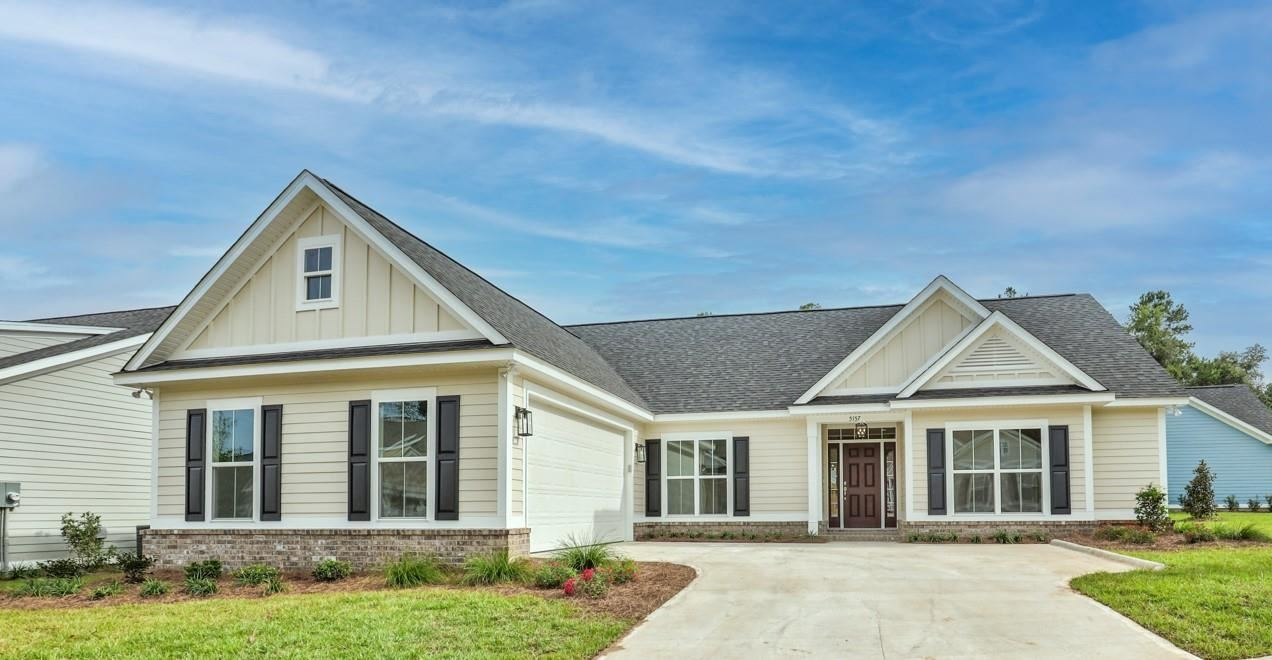 Photo of 517 Knotted Pine Drive, TALLAHASSEE, FL 32312 (MLS # 338576)