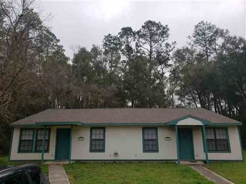 Photo of 6321 N Placid Place #2, TALLAHASSEE, FL 32303 (MLS # 315577)