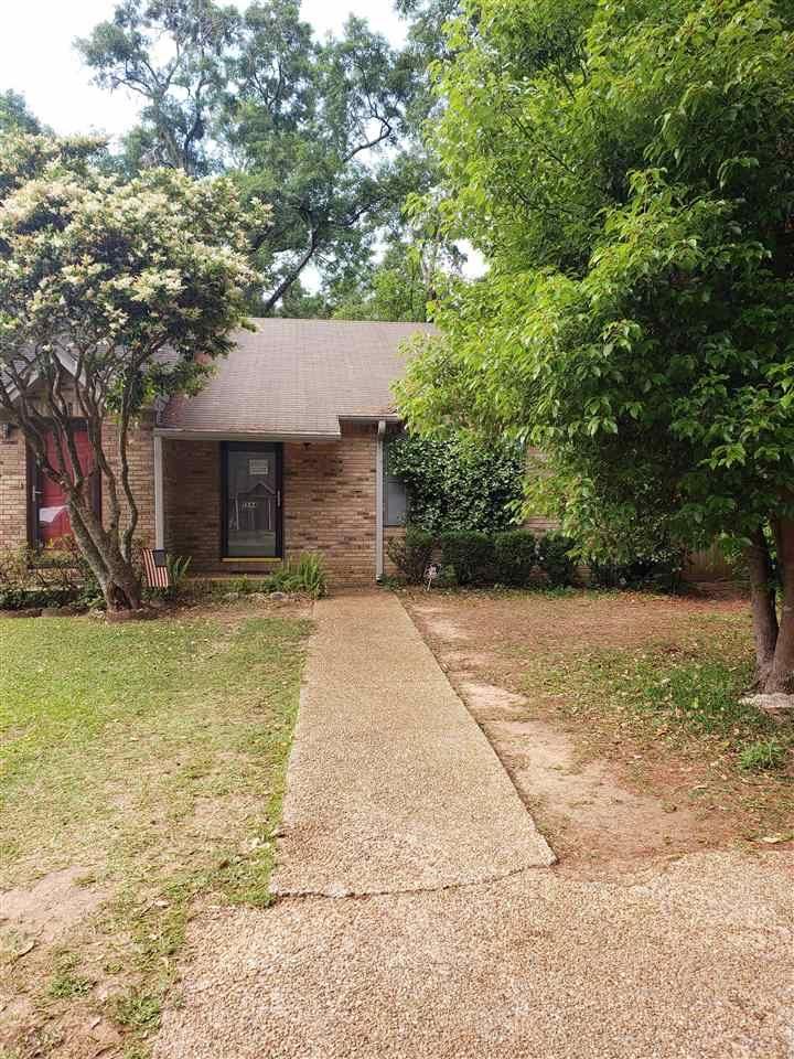 Photo of 1244 Copper Creek Drive, TALLAHASSEE, FL 32311 (MLS # 331577)