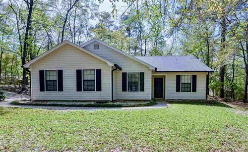Photo of 9100 Bithlo Lane, TALLAHASSEE, FL 32312 (MLS # 328578)