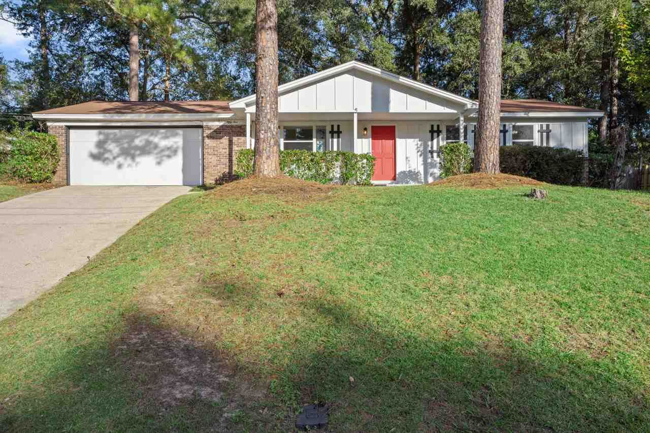 Photo of 1555 Pine View Drive, TALLAHASSEE, FL 32301 (MLS # 325578)