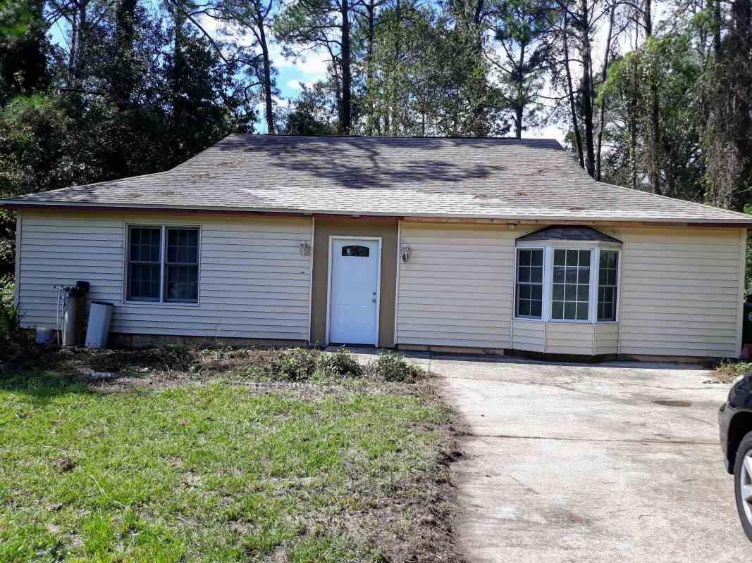 6512 Montrose Trail, Tallahassee, FL 32309 - MLS#: 326578