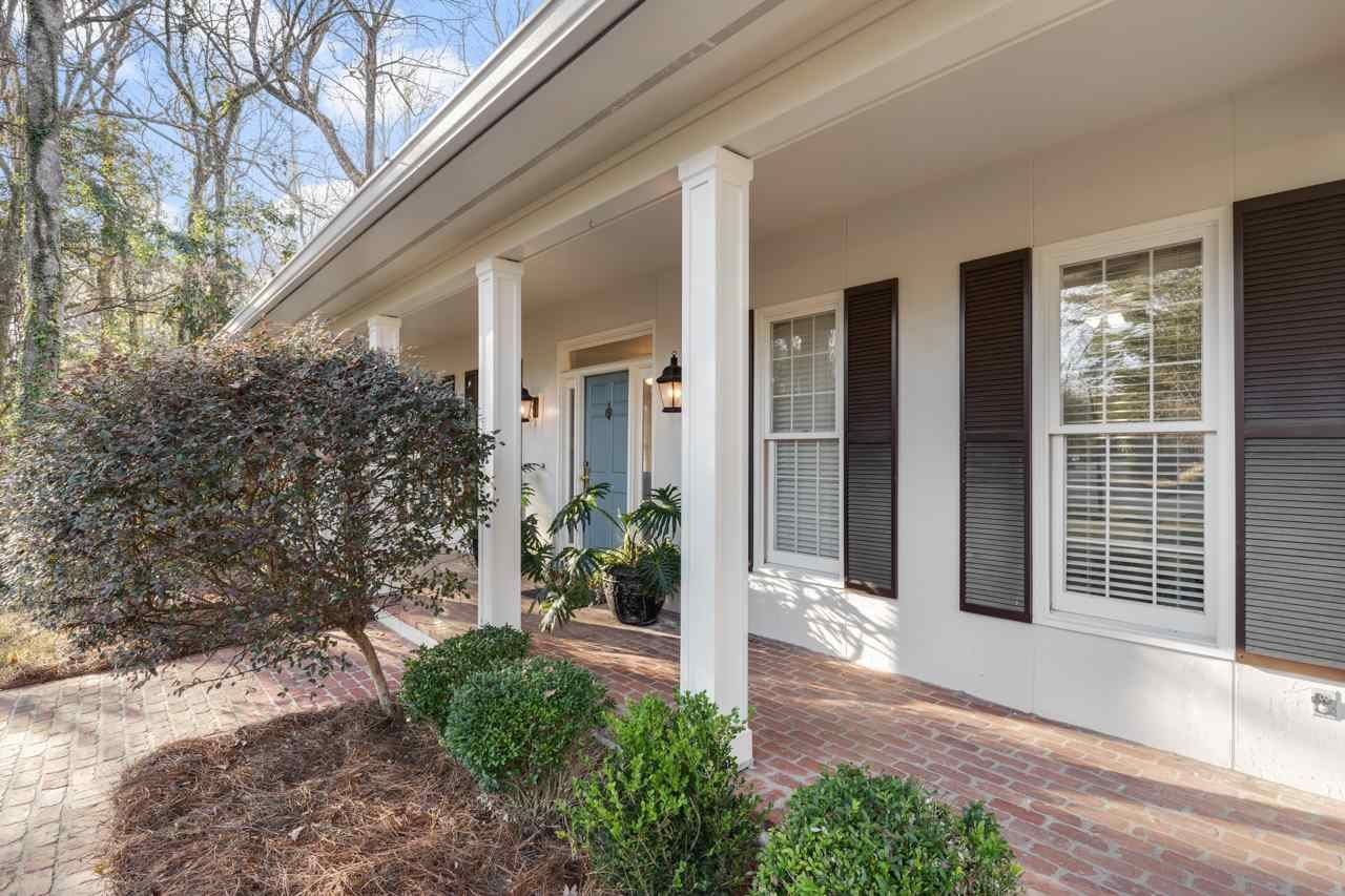 Photo of 1322 Millstream Road, TALLAHASSEE, FL 32312 (MLS # 327578)
