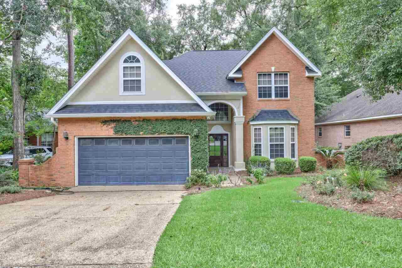 9037 EAGLES RIDGE Drive, Tallahassee, FL 32312 - MLS#: 335578