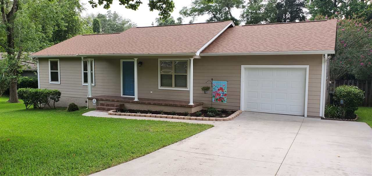 Photo of 2972 WHIRL A WAY Trail, TALLAHASSEE, FL 32309 (MLS # 320579)