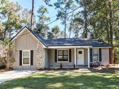 Photo of 2421 Lanrell Drive, TALLAHASSEE, FL 32303 (MLS # 314580)