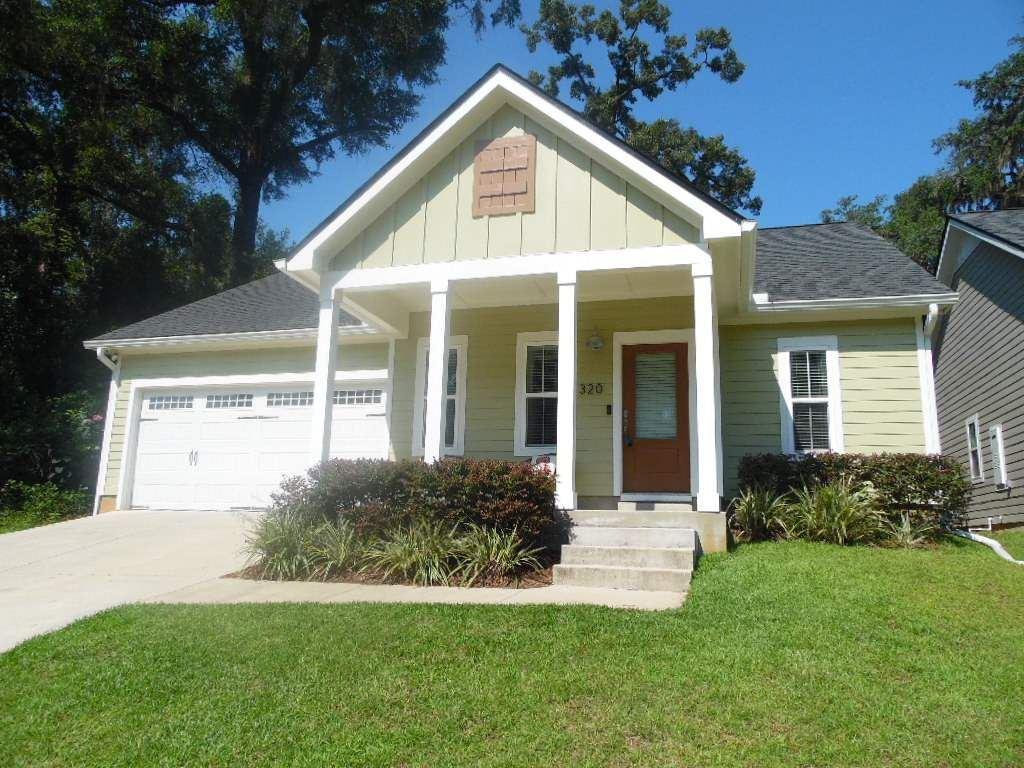 320 Gathering Oaks Drive, Tallahassee, FL 32308 - MLS#: 323581