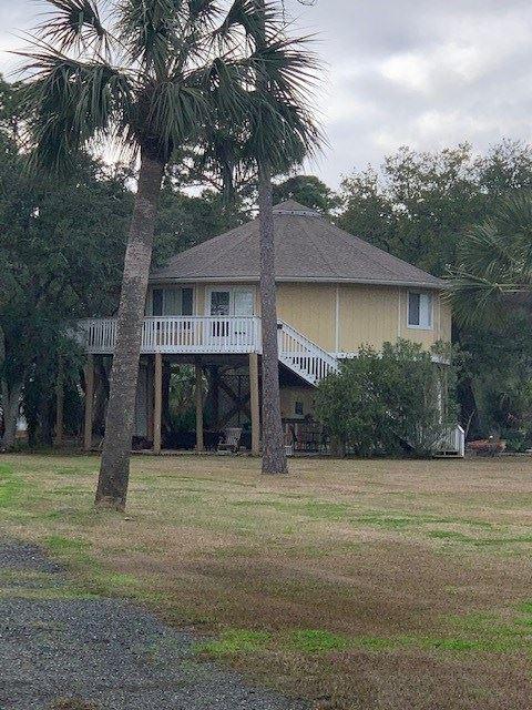 11 Sandpiper Road, Panacea, FL 32346 - MLS#: 328581