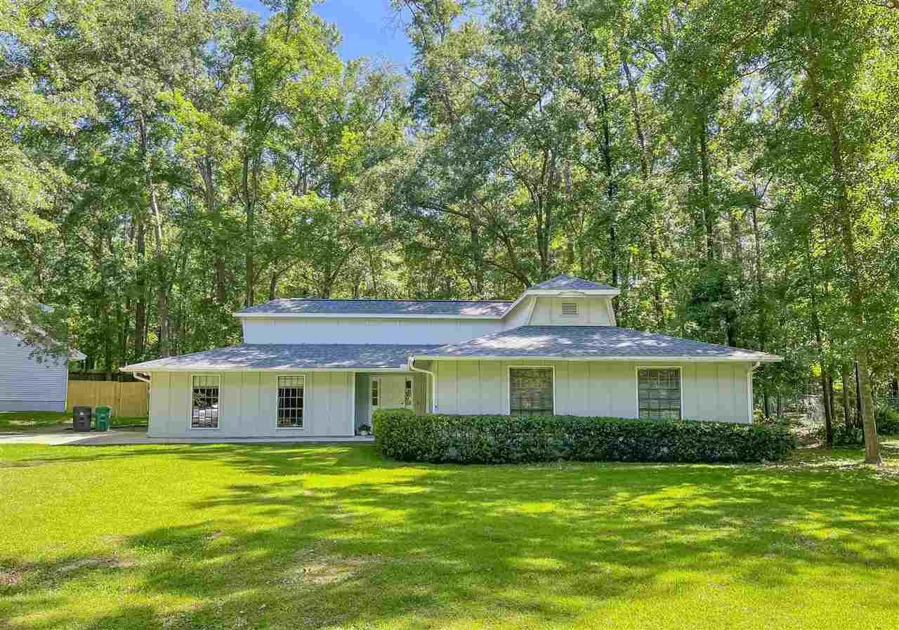 7701 Bass Ridge Trail, Tallahassee, FL 32312 - MLS#: 332581