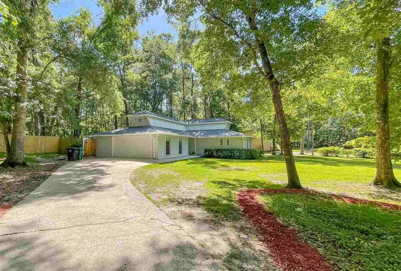 Photo of 7701 Bass Ridge Trail, TALLAHASSEE, FL 32312 (MLS # 332581)