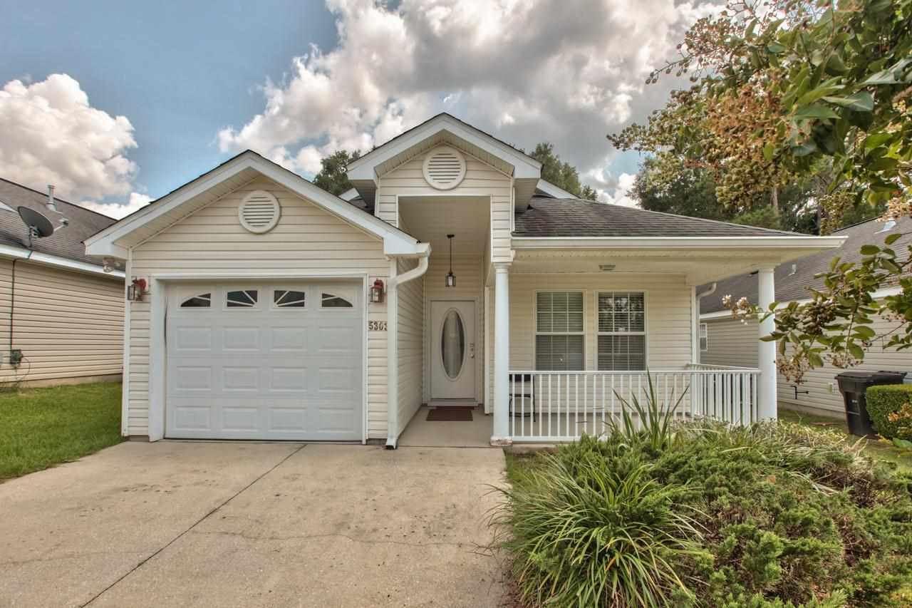 5303 Falling Star Road, Tallahassee, FL 32303 - MLS#: 335581