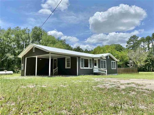 Photo of 2459 Foley Road, PERRY, FL 32348 (MLS # 318583)