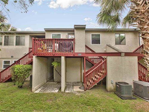 Photo of 1303 Airport Drive #A9, TALLAHASSEE, FL 32304 (MLS # 330583)