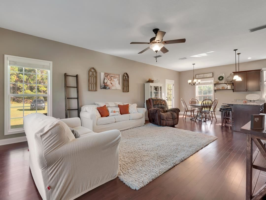 Photo of 1015 SW County Road 360 Road, MADISON, FL 32340 (MLS # 338583)