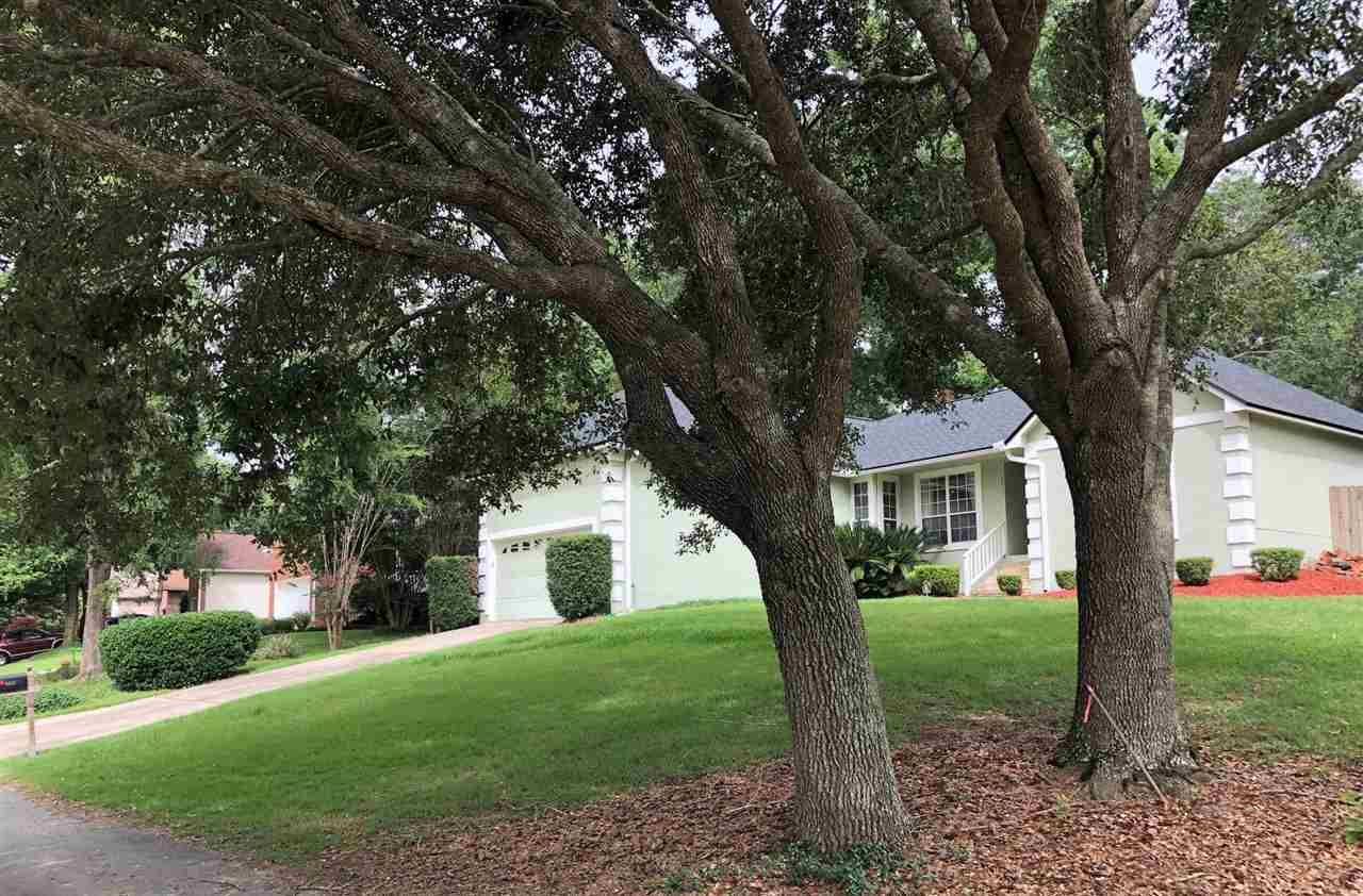 Photo of 4011 Harpers Ferry Drive, TALLAHASSEE, FL 32308 (MLS # 320584)