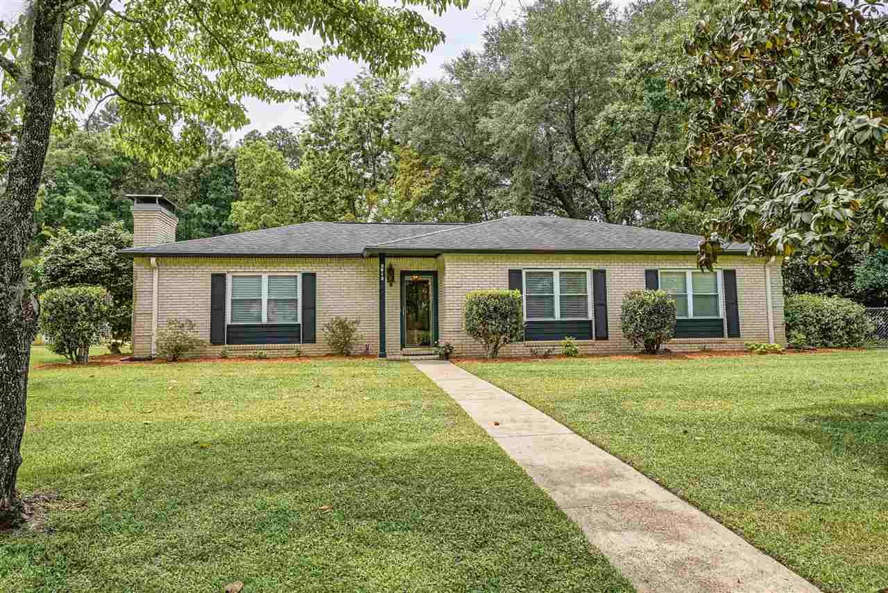 2813 BUNDORAN Way, Tallahassee, FL 32309 - MLS#: 331584