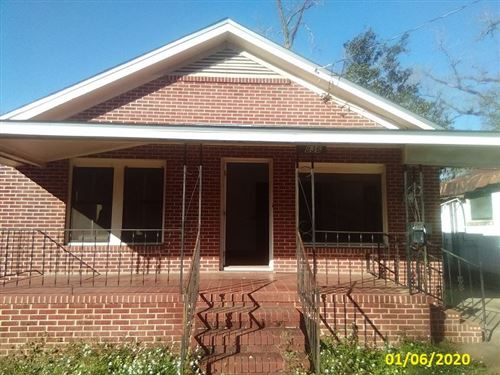 Photo of 836 Gamble Street, TALLAHASSEE, FL 32310 (MLS # 314585)