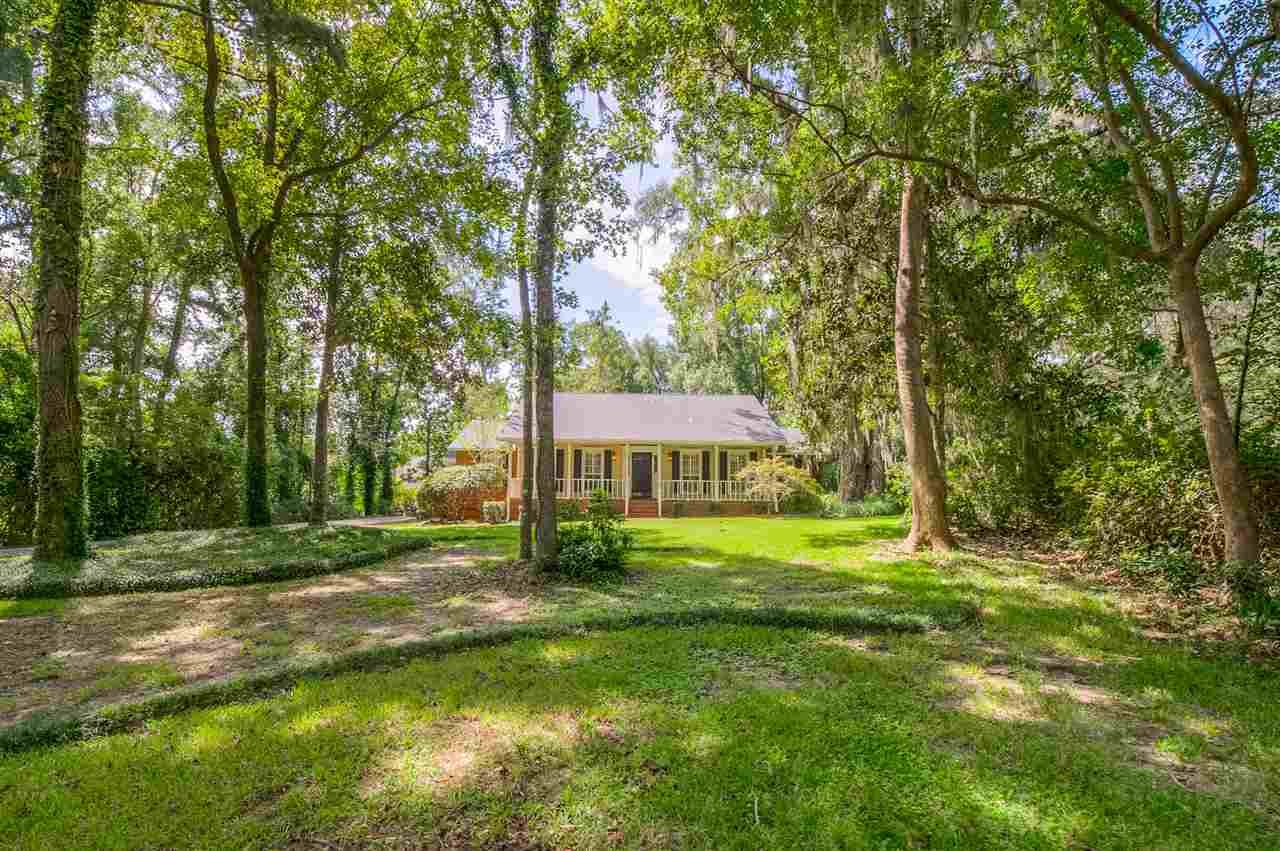 Photo of 2427 Lancelot Drive, TALLAHASSEE, FL 32309 (MLS # 323585)