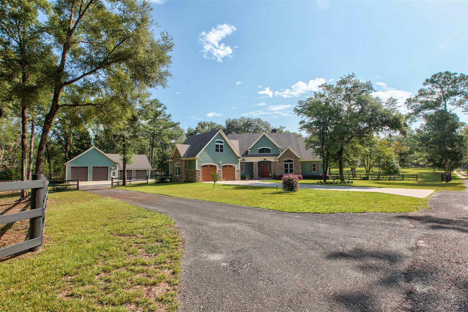 36 G.F. McKenzie Lane, Crawfordville, FL 32327 - MLS#: 336585