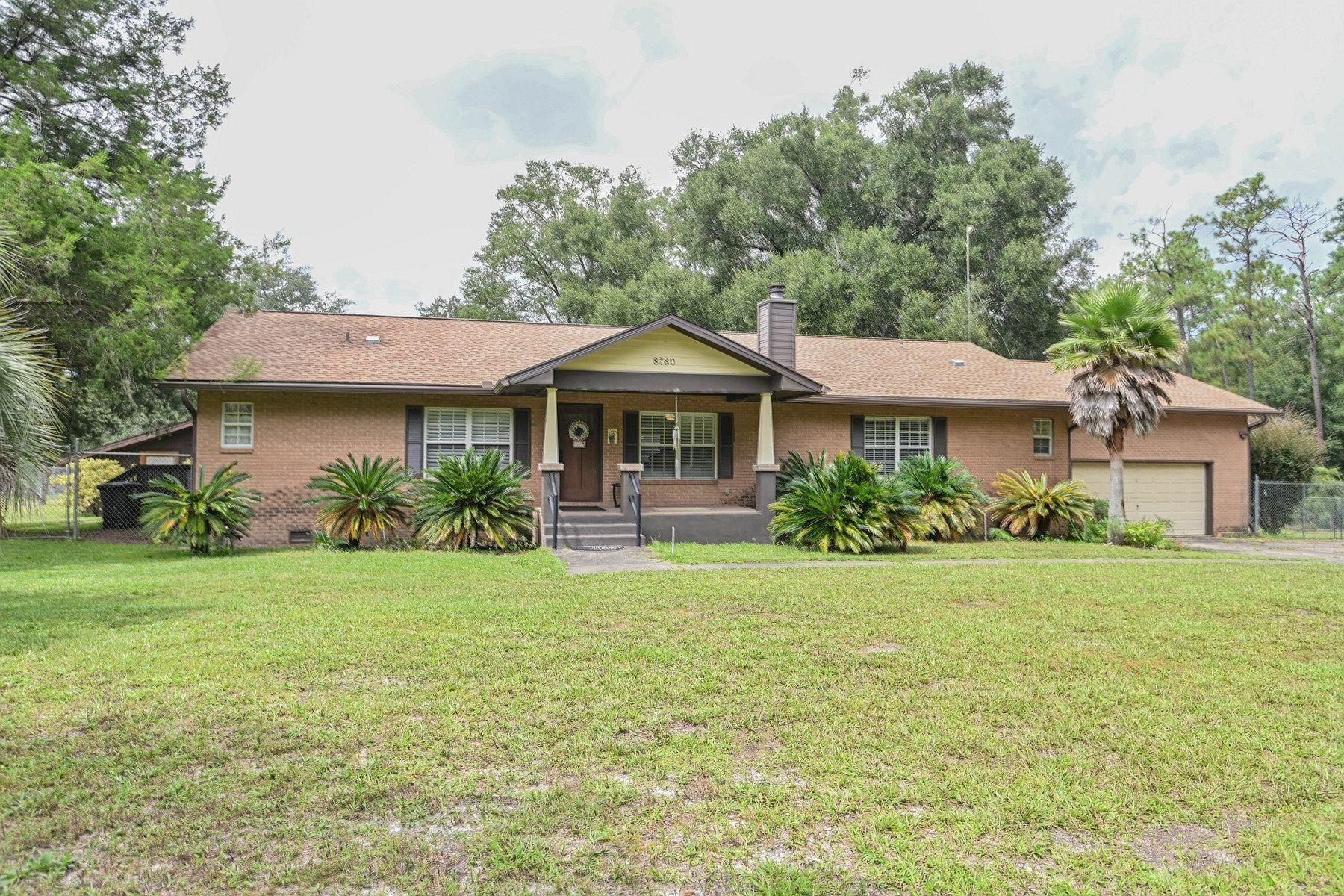 Photo of 8780 Bice Road, TALLAHASSEE, FL 32305 (MLS # 337585)