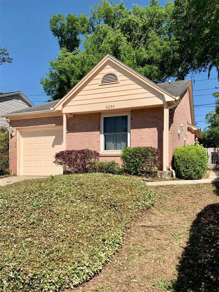 Photo of 4234 Benchmark Trace, TALLAHASSEE, FL 32317 (MLS # 317586)
