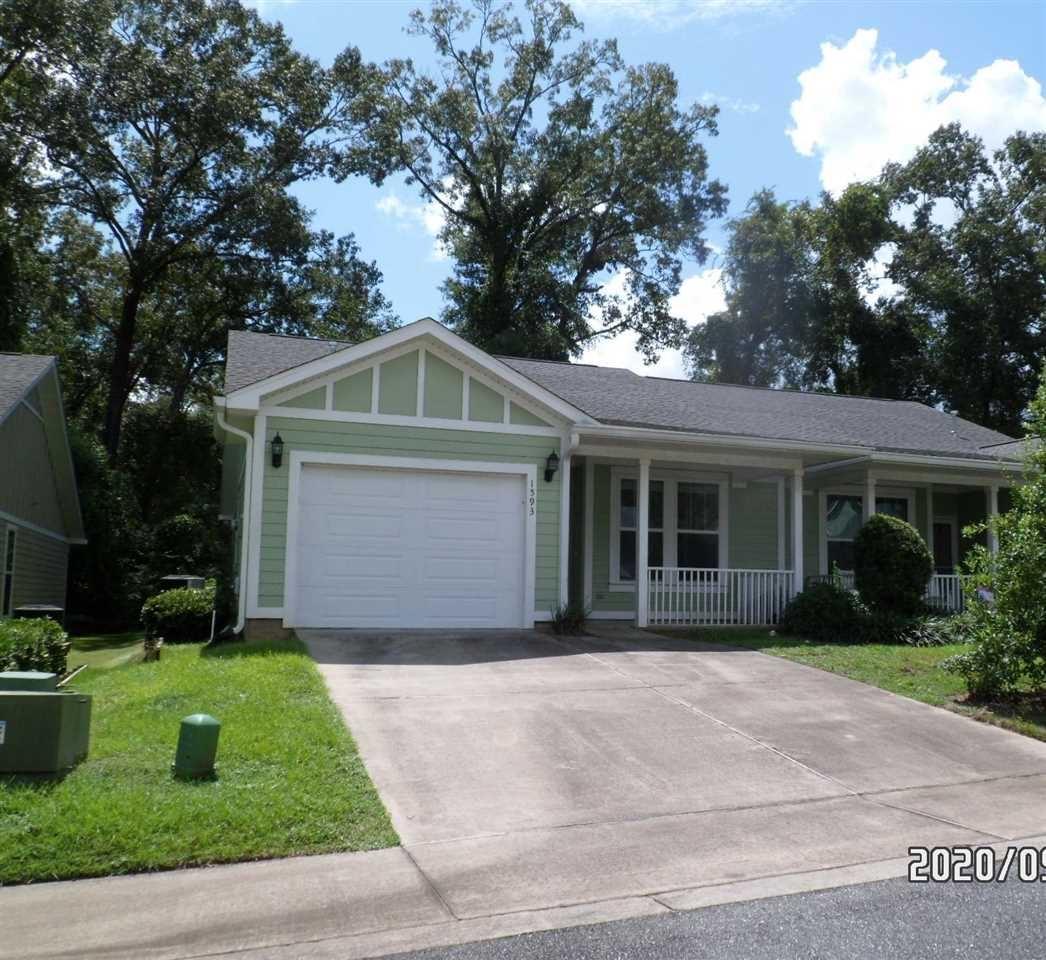 1593 Miccosukee Loop, Tallahassee, FL 32308 - MLS#: 323586