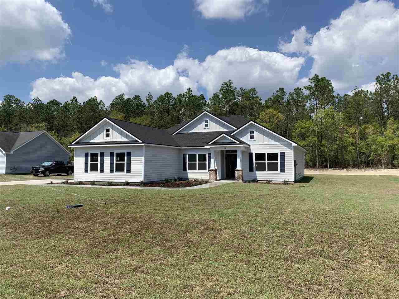 255 Tillis Lane, Crawfordville, FL 32327 - MLS#: 321587