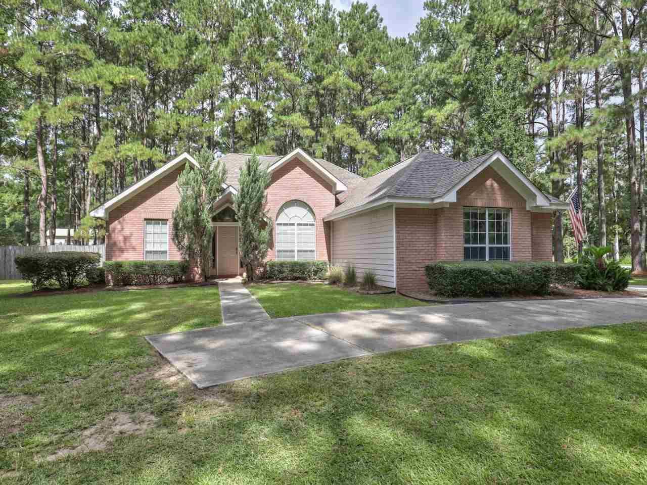 1393 GATESHEAD Circle, Tallahassee, FL 32317 - MLS#: 322587
