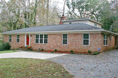 Photo of 3509 Sharer Road, TALLAHASSEE, FL 32312 (MLS # 313588)