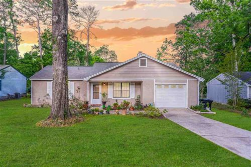 Photo of 2324 Fanta Street, TALLAHASSEE, FL 32303 (MLS # 319589)