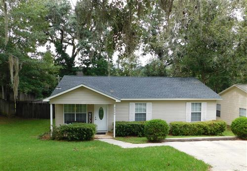 Photo of 3080 Governors Court Drive, TALLAHASSEE, FL 32301 (MLS # 336589)