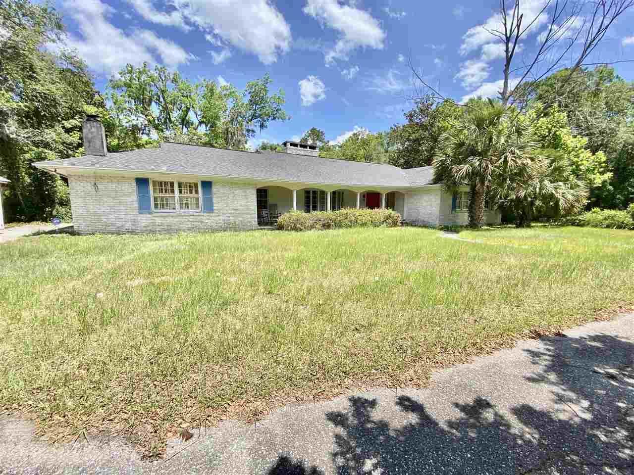 1460 E Green Street, Perry, FL 32347 - MLS#: 318589