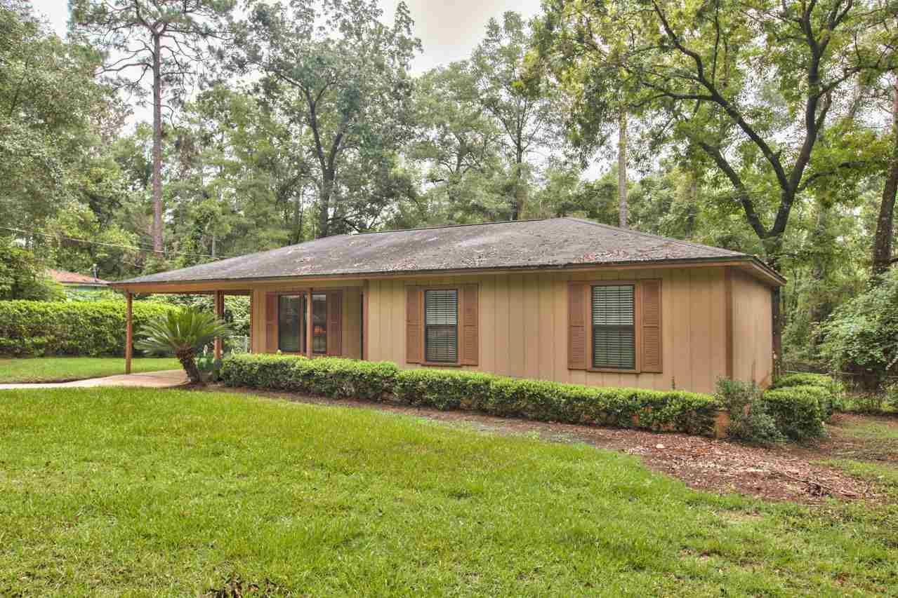 Photo of 9543 Rose Rd, TALLAHASSEE, FL 32311 (MLS # 335589)