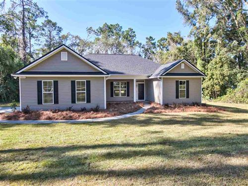 Photo of 2912 Sharer Road, TALLAHASSEE, FL 32312 (MLS # 313590)