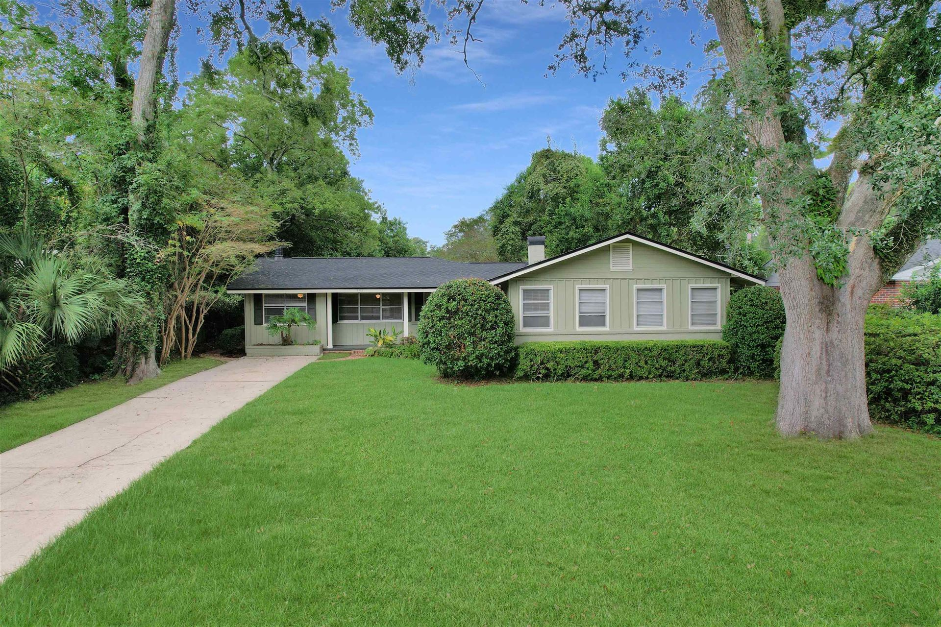 Photo of 1412 Shuffield Drive, TALLAHASSEE, FL 32308 (MLS # 337590)