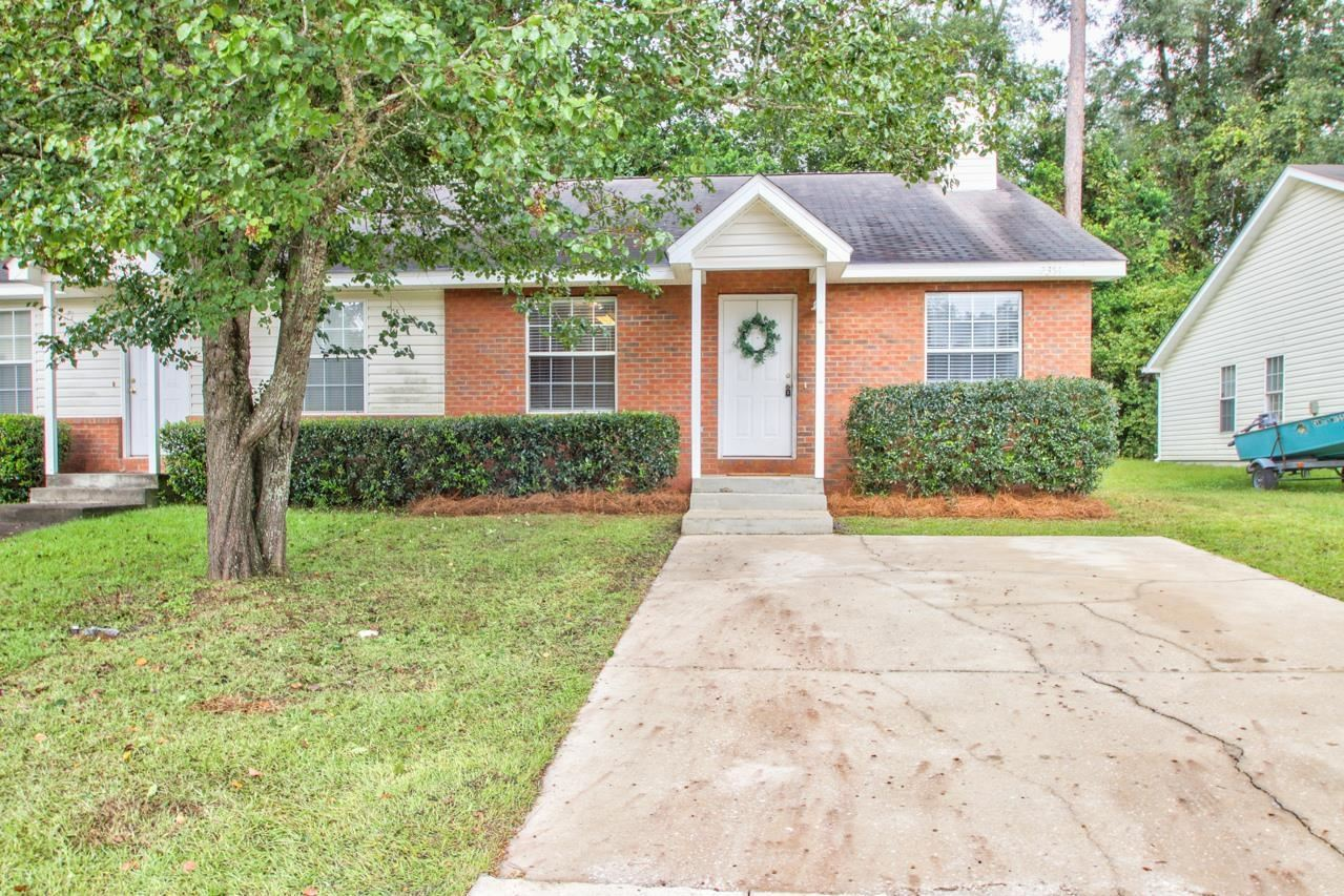Photo of 2354 Havenbrook Court, TALLAHASSEE, FL 32303 (MLS # 337591)