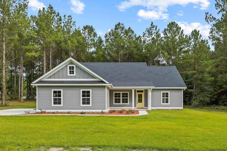 110 Laurel Court, Monticello, FL 32344 - MLS#: 338591