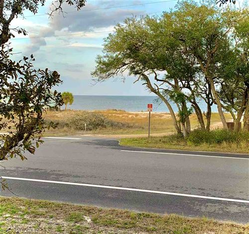 Photo of 685 Bald Point Road, PANACEA, FL 32346 (MLS # 317592)